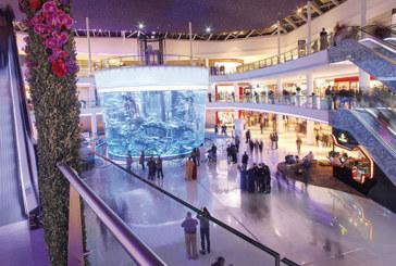 Salon international de l'immobilier commercial (MAPIC) à Cannes : Aksal dévoile ses deux projets de malls