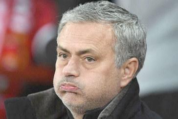 Espagne : Mourinho va reconnaître une fraude fiscale de 3,3 M d'euros