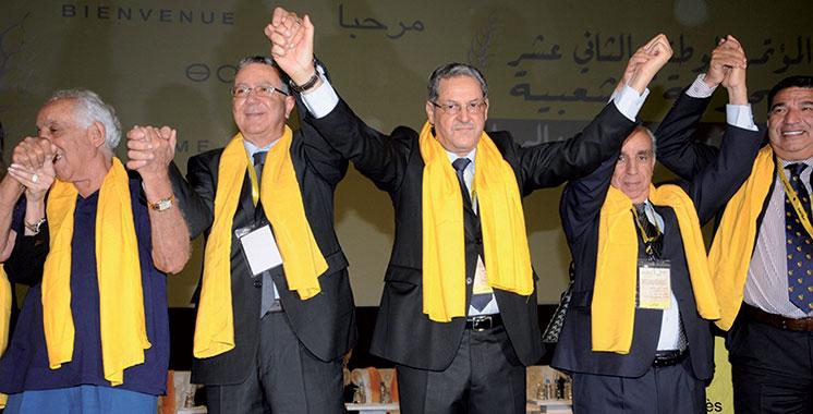 Mouvement populaire : Deux candidats  en course pour le secrétariat général