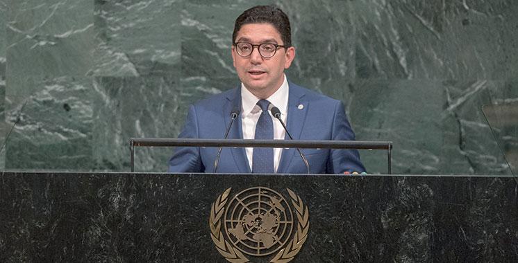 ONU : Le Maroc en force à New York