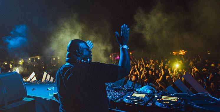 Oasis Festival de Marrakech : Retour en images sur les temps forts  de la 4ème édition