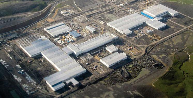 PSA produira bel et bien 200.000 voitures  par an dès 2020
