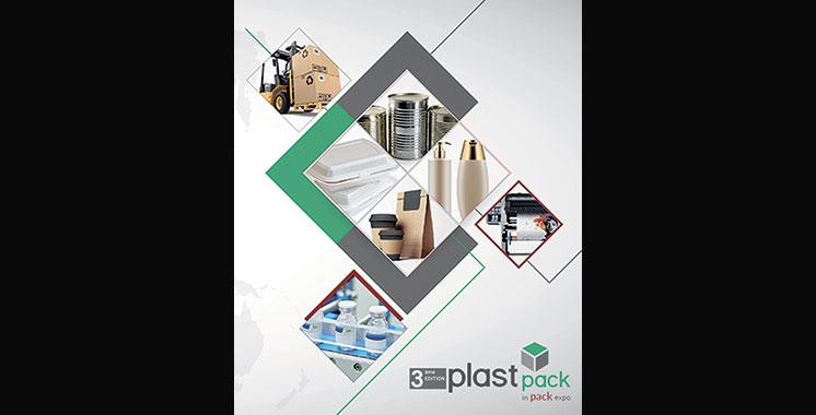 De nouveaux types d'emballage à l'honneur  au «Plast Pack»