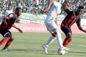 Coupe de la CAF : Le Raja poursuivra seul l'aventure africaine