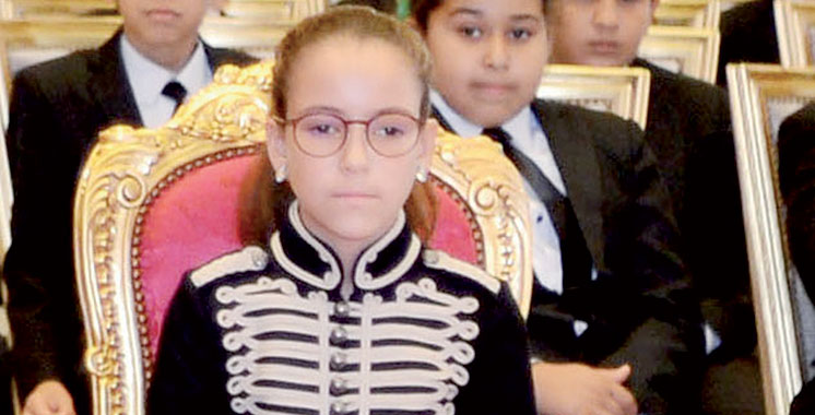 Le Maroc célèbre le 12e anniversaire de SAR la Princesse Lalla Khadija