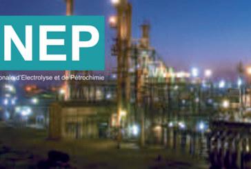 SNEP: Un chiffre d'affaires en hausse de 9,2%