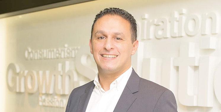 Sami Mainich nouveau président Afrique du Nord et Levant chez Dow Chemical