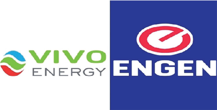 Hydrocarbures : Accord entre Vivo Energy et Engen Holdings