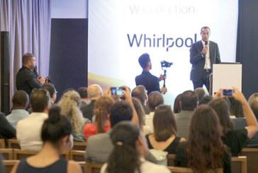 Electroménager : Whirlpool Maroc dévoile sa nouvelle gamme «connectée»