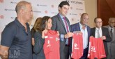 Partenariat : Hyundai porte les couleurs du Wydad