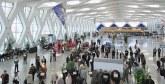 Trafic aérien : Plus de 2 millions de passagers en 10 mois