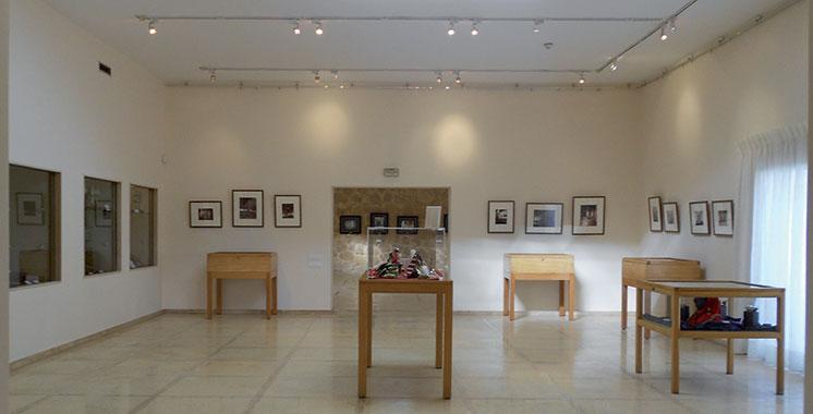 «Kanu's Gandhi», exposition photographique à Rabat