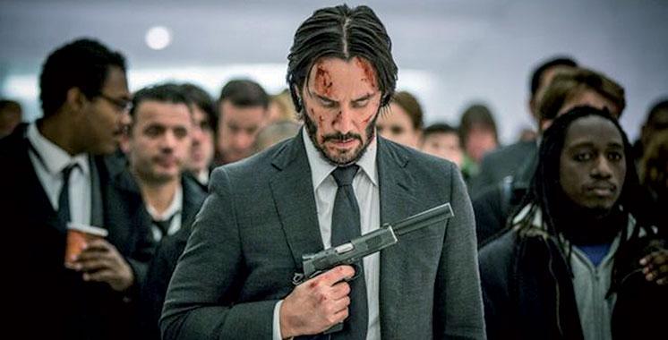 «John Wick3» de Keanu Reeves sera tourné au Maroc