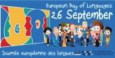 Célébration de la Journée européenne des langues au Maroc