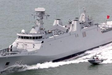 Martil : Une opération d'émigration clandestine avortée par la Marine royale