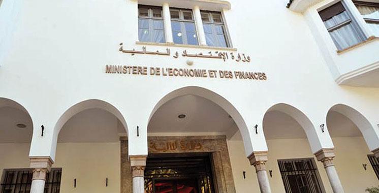 236,4 milliards de dirhams de ressources de l'État à fin juin