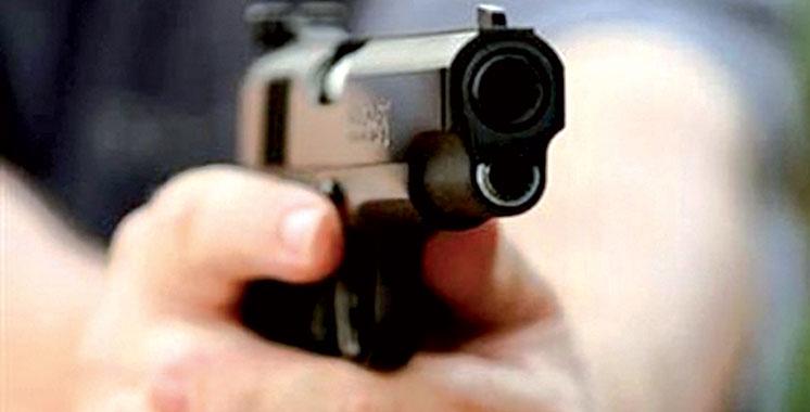 Meknès : Trois balles de sommation causent le décès d'un multirécidiviste