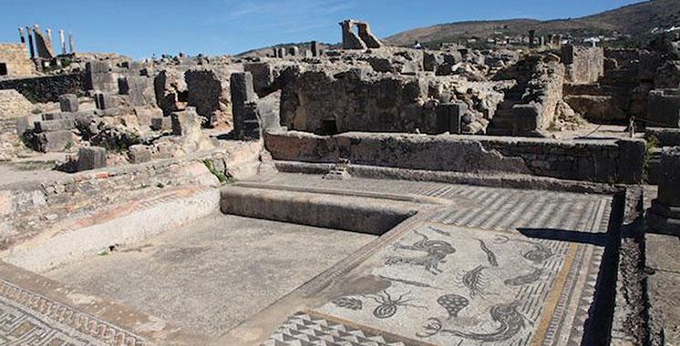 Sites historiques et archéologiques : Le ministère de la culture fixe les horaires d'ouverture