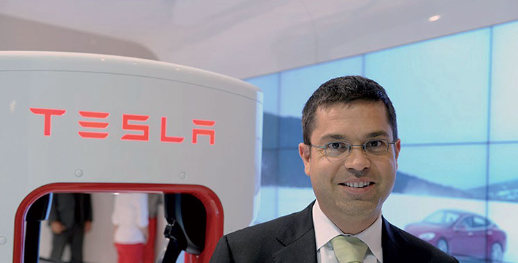 Le patron de Tesla fait  parler de lui avec une  interview déjantée