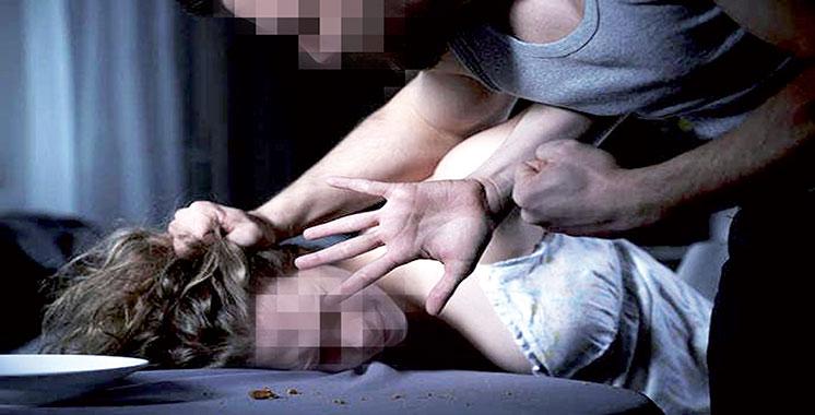 Agadir : Fuguant de chez elle, elle se retrouve entre les griffes de deux violeurs