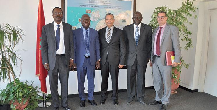ONEE-WAPP : Vers la mise en place d'un marché électrique régional opérationnel