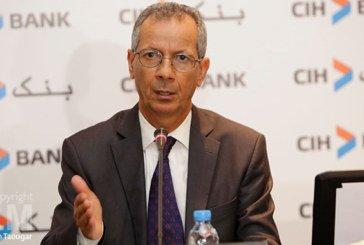 CIH bank : Des résultats semestriels en forte hausse