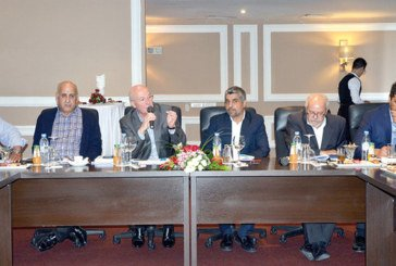 Du sang neuf au CRT Agadir