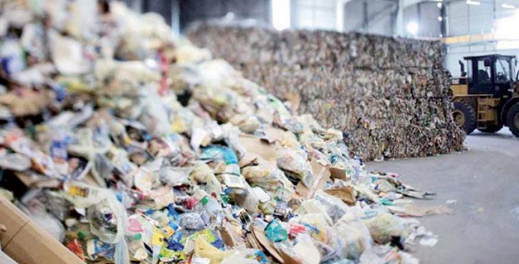Gestion des déchets : Les décharges débordées  par leurs lixiviats