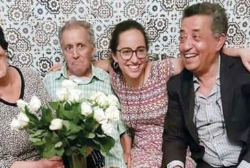 Aziz El Ouadie, Adieu l'ami