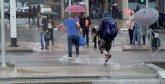Alerte méteo: Chutes de neige, pluies et temps froid jusqu'à mercredi