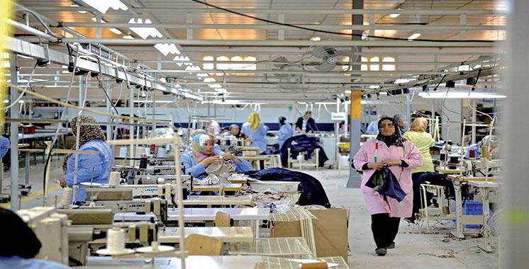 Textile-habillement : Les industriels se rebiffent !