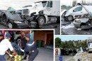 Tous les indicateurs d'août sont au rouge : 453 morts sur nos routes en un mois