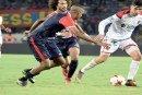 Coupe du Trône : Raja et WAC valident leur billet pour les demi-finales