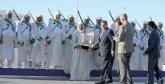 Grand Prix de SM le Roi Mohammed VI de Tbourida : La Sorba du moqadem Al-Bachir ravit la vedette au Salon du cheval