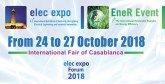 Elec Expo de retour à Casablanca du 24 au 27 octobre