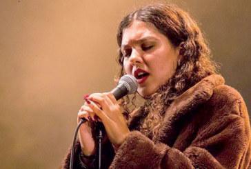 Entretien avec Yasmine Jhabli, chanteuse : «J'ai des projets plein la tête»