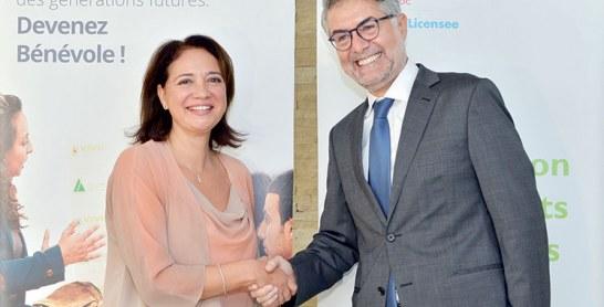 Partenariat avec Injaz Al Maghrib : Vivo Energy Maroc réitère sa sensibilisation des jeunes à l'entrepreneuriat