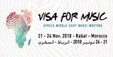5e Visa for Music : La sélection officielle dévoilée
