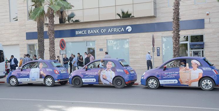 360.000 personnes ont été touchées lors des précédentes éditions : Et de quatre pour la Caravane  des Pros de BMCE Bank