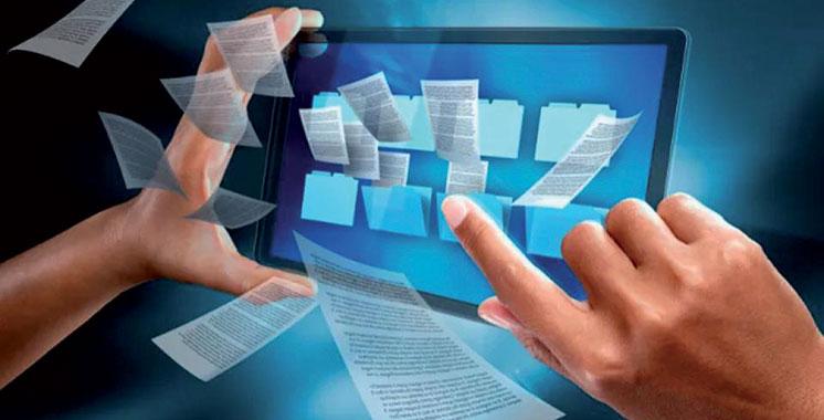 Administration : La transformation digitale du secteur public en marche