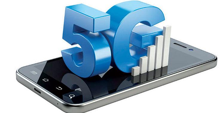 L'opérateur anticipe l'arrivée de la 5G : Maroc Telecom étend sa bande passante au Maroc et en Afrique