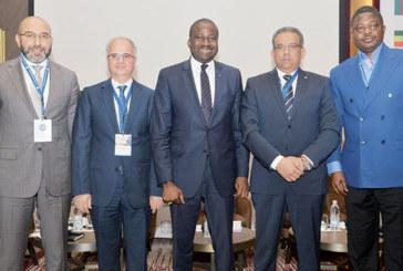 Le 9ème Africa Postal Forum les 6 et 7 décembre à Abidjan