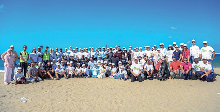 Environnement : APM Terminals Tangier se joint une nouvelle fois à Go Green