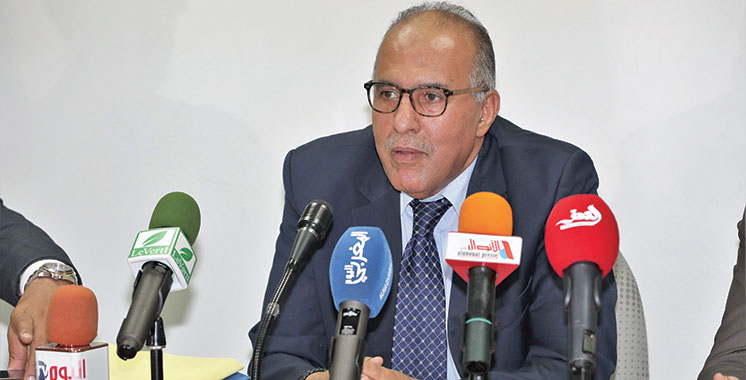 Lors de la présentation de nouveaux services de la MGPAP : Abdelmoumni réplique à Mohamed Yatim
