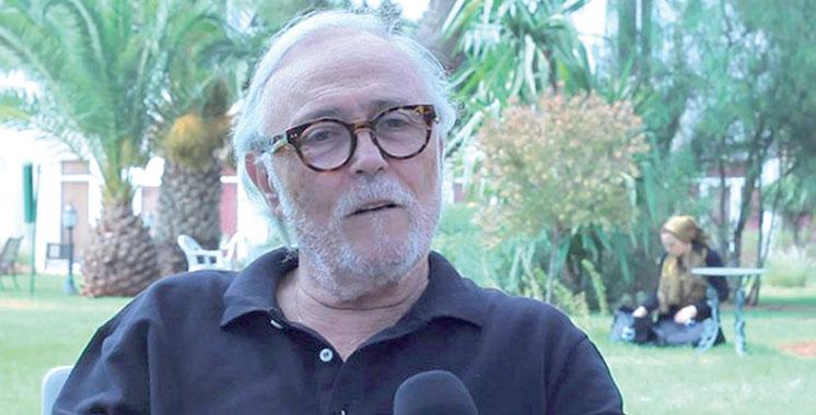 Abderrahman Tazi présidera le jury du Festival national du cinéma du Sahara