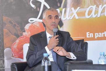 Abdessamad Issami : «Un des indicateurs de la profondeur du marché  c'est très simplement la production de tout le secteur»