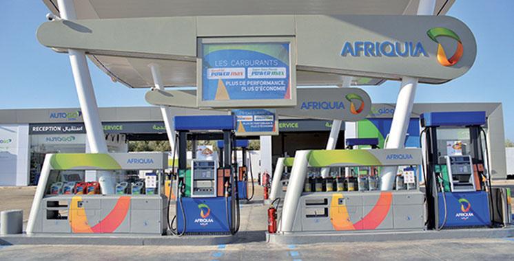Afriquia baisse ses prix à partir d'aujourd'hui