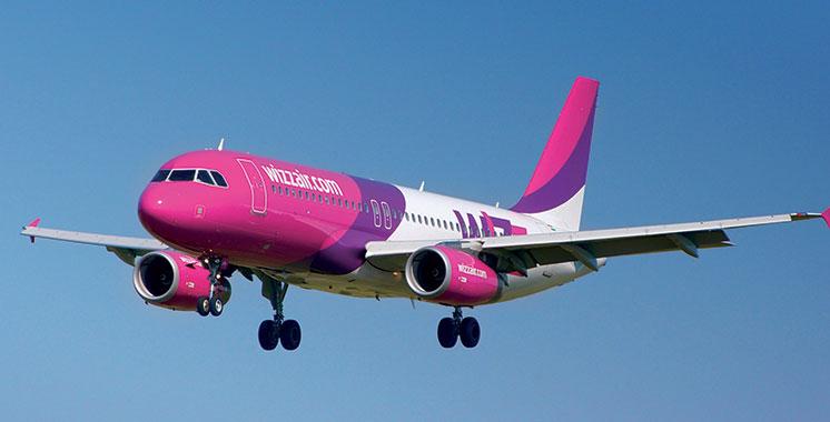 Une nouvelle liaison aérienne entre  Varsovie et Marrakech dès ce mercredi