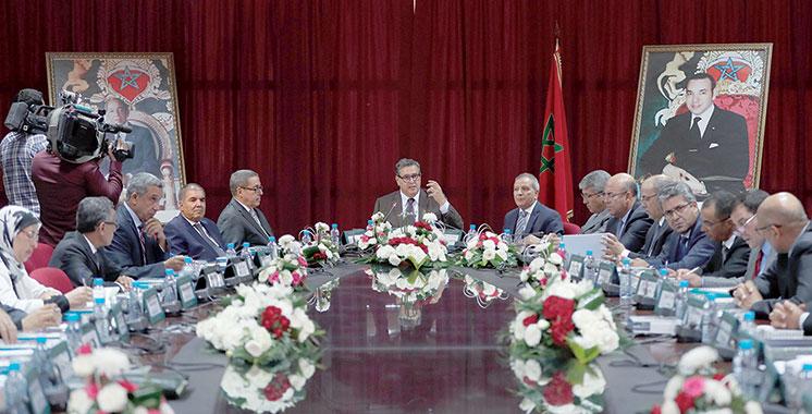 Transhumance pastorale : La commission nationale des parcours  tient sa première réunion