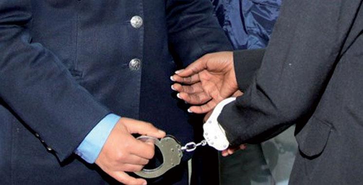 Trafic de stupéfiants : Un chauffeur de taxi et sa  compagne épinglés à Rabat